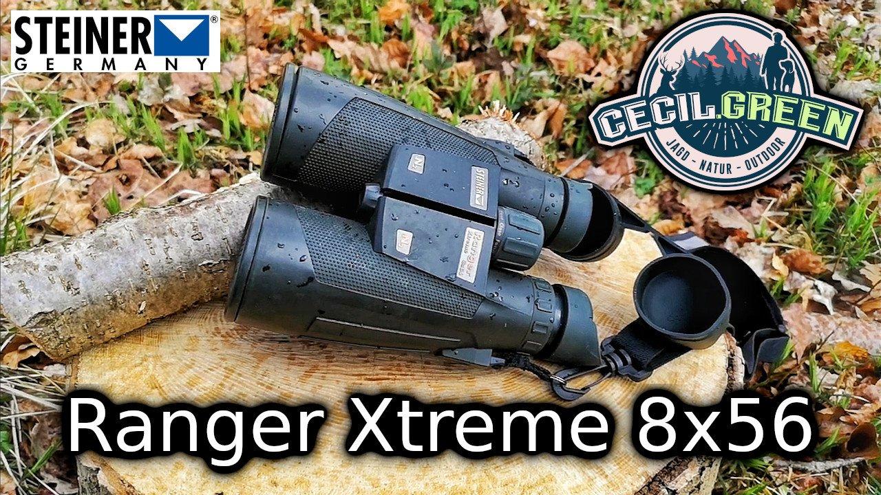 Jagdfernglas, Steiner Ranger Extreme 8x56